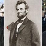 Burton & Bekmambetov to Produce Abe Lincoln: Vampire Hunter