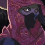 Comic Review: NOLA #4