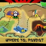 PandaMania: Legend of the Fu Manchu Now Available for iPhone & iPod Touch