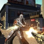 New Game Releases: Just Cause 2, Game Room, Red Steel 2