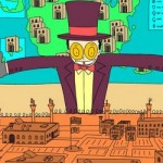 DVD Review: Superjail! Season One