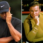 5 Lessons Tiger Woods Could've Learned from Watching Star Trek