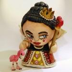 Fandomestic: 10 Curious Alice In Wonderland Creations