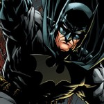 The 5 Greatest Self-Made Heroes #1: The Batman (aka Bruce Wayne)