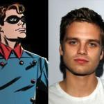Captain America: Sebastian Stan Is Bucky