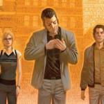 Comic Preview: Codebreakers #1