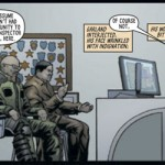 Comic Review: Do Androids Dream of Electric Sheep? #10