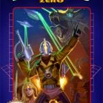 'Dark Void Zero' Returns in 8-Bit for iPhone & PC on April 12