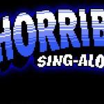 If Dr. Horrible's Sing-Along Blog Were an 8-Bit Computer Game…