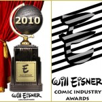 2010 Will Eisner Awards Nominees Announced
