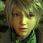 Game Review: Final Fantasy XIII