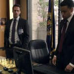 "TV Review: FlashForward 1.15 – ""Queen Sacrifice"""