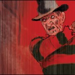 Fan Art Friday: Freddy Krueger