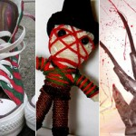 Fandomestic: 10 Nightmarish Freddy Krueger Tributes