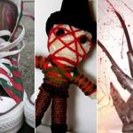 Fandomestic: 10 Nightmarish Freddy Krueger Tributes