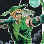 The 5 Greatest Self-Made Heroes #5: The Green Arrow