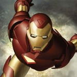 The 5 Greatest Self-Made Heroes #2: Iron Man (aka Tony Stark)