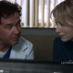 """TV Review: Leverage 2.03 – """"The Order 23 Job"""""""