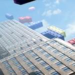 "Fandomestic: 8-Bit Invades NYC in ""PIXELS"""
