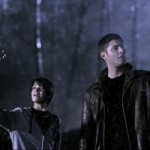 """TV Review: Supernatural 5.16 – """"Dark Side of the Moon"""""""