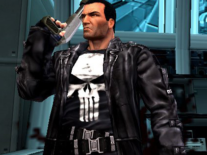 The Punisher[2005\PC]