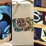 Fandomestic: 12 Geeky Eco-Friendly Tote Bags
