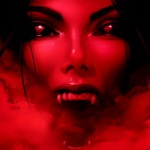 Marvel Pays Homage To Vampire Films