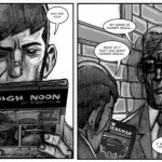 Comic Review: American Terror: Confessions of a Human Smart Bomb, Volume 1