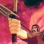 Top 10 Fictional Archers