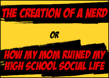 creationofanerd