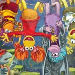 Comic Review: Fraggle Rock #2