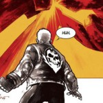 Comic Review: Incorruptible #4