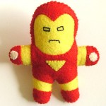 Fandomestic: The Softer, Squishier Side of Iron Man