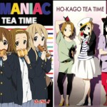Happy Fun Thursdays: Anime Band Hōkago Teatime Has #1 Single in Japan