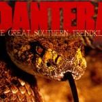 Rock Band: Pantera's The Great Southern Trendkill