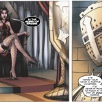 Comic Review: Tales From Wonderland: The White Knight