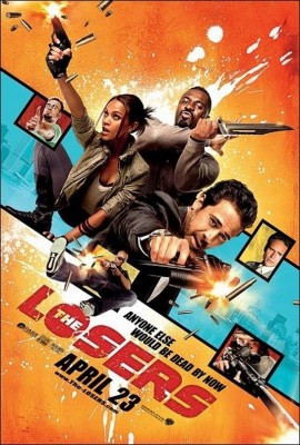 the-losers-movie