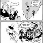 Comic Review: The Deadbeat