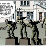 Comic Review: 7 Psychopaths #2