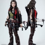 Hot Toys Brings Jessica Biel to Your Collection