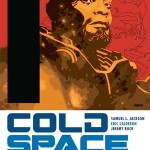 Comic Review: Cold Space #2