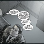 Comic Review: Do Androids Dream of Electric Sheep? #11
