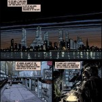 Comic Review: Do Androids Dream of Electric Sheep?: Dust to Dust #1