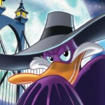 Comic Review: Darkwing Duck #1