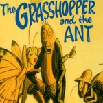 Comic Review: The Grasshopper and the Ant
