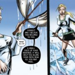 Comic Review: Grimm Fairy Tales #48