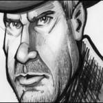 Fan Art Friday: Indiana Jones