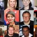 Fandomania Podcast: Interview Retrospective