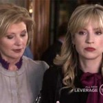 """TV Review: Leverage 2.05 – """"The Three Days of the Hunter Job"""""""