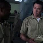 "TV Review: Leverage 3.01 – ""The Jailhouse Job"""